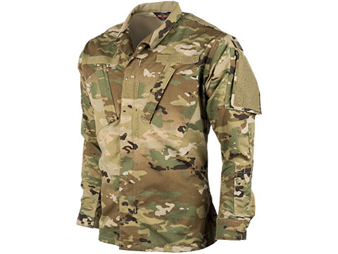 Tru-Spec Scorpion OCP Army Combat Uniform BDU Coat