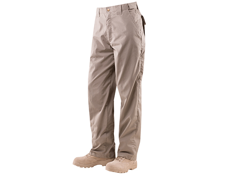 Tru-Spec PTS 24-7 Men's Classic Tactical Pants (Color: Coyote / 36W x 32L)