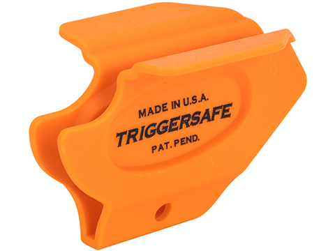 TriggerSafe Benelli M2 Trigger Block (Color: Orange)