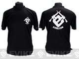 Evike.com Licensed Designer's Tactical Under Armor Sports Wear - Small