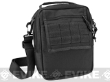 Avengers Tactical MOLLE Side Bag - Black