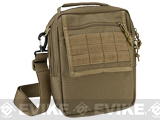 Avengers Tactical MOLLE Side Bag - Coyote Brown