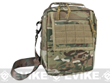 Avengers Tactical MOLLE Side Bag - Land Camo