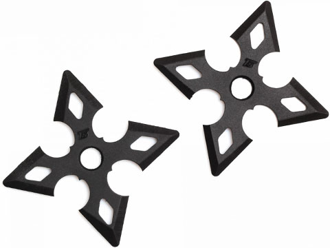 TS Blades Shuriken Dummy PVC Ninja Star for Training