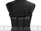 Blue Force Gear Ten-Speed SR25 MOLLE Chest Rig - Black