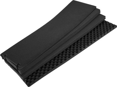 Replacement Pick and Pluck Foam Set for 45 Armory Rifle Cases