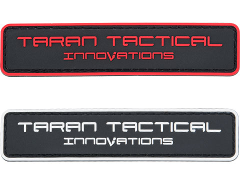 Taran Tactical Innovations PVC Logo Patch