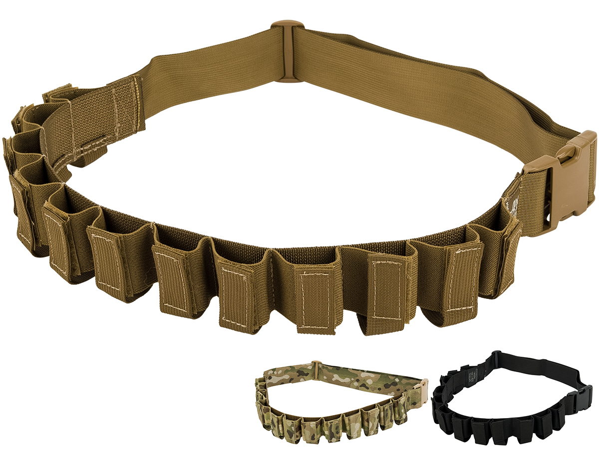 Tactical Tailor 12 Round 40mm Belt