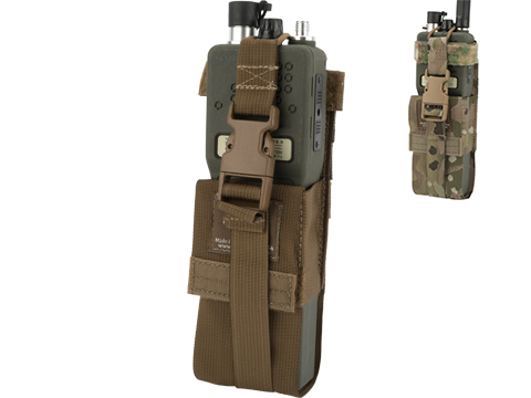 Tactical Tailor Large Radio Pouch