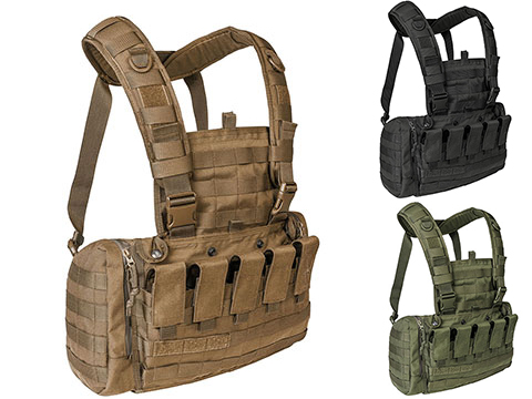 Tasmanian Tiger MKII M4 Chest Rig