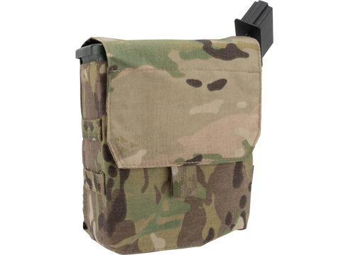 Tactical Tailor SAW Pouch for 200 Round Box (Color: Multicam)