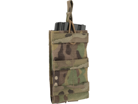 Tactical Tailor Fight Light 5.56 Single Magazine Pouch (Color: Multicam)