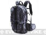 Tenzing Tactical Shooters Pack in Kryptec Typhon by Plano