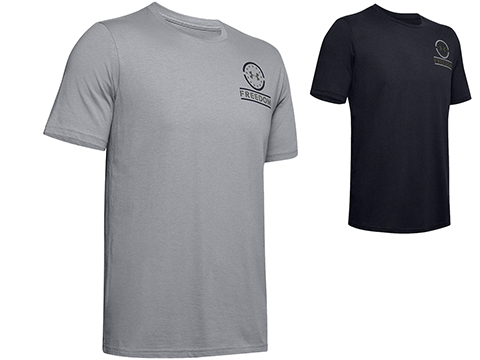 Under Armour Men's UA Freedom Combat Ready T-Shirt