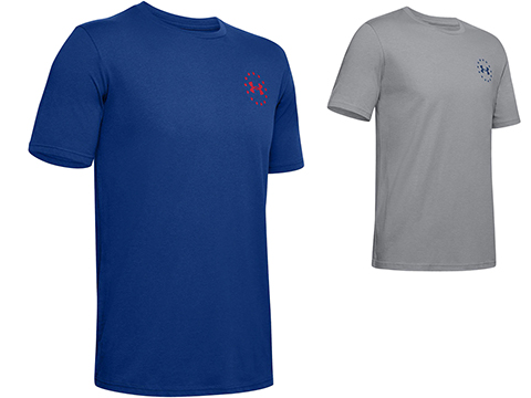 Under Armour Men's UA Freedom Triumphant Victory T-Shirt