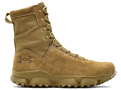 Under Armour Men's UA Loadout Tactical Boots