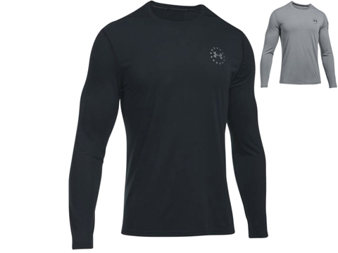 Under Armour UA Freedom Threadborne™ Siro Long Sleeve