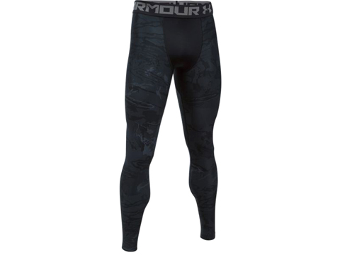 Under Armour UA Freedom HeatGear® Compression Leggings
