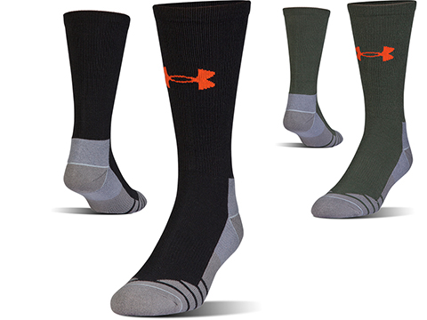 Under Armour Men's UA Hitch Lite 3.0 Boot Sock