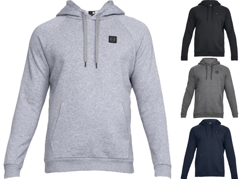 Under Armour UA Rival Fleece Pull Over Hoodie