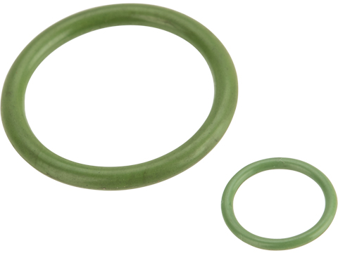 Dynamic Precision Enhanced O-Ring Set For WE-Tech Scar Gas Powered Rifles