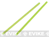 Dynamic Precision Fiber Optic Rods for Sights (Size: 2.0mm / Green)