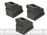 Dynamic Precision Enhanced Rubber Magazine Gasket for Tokyo Marui  Hi-Capa & P226 Series Airsoft GBB Pistols