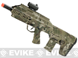 APS V.2 Full Size UAR Urban Assault Rifle Airsoft AEG w/ Metal Gear Box (Color: Multicam)