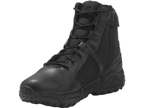 Under Armour Men's UA TAC Zip 2.0 Boots (Size: Black / 10)