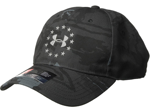 Under Armour Men's Freedom 2.0 Cap