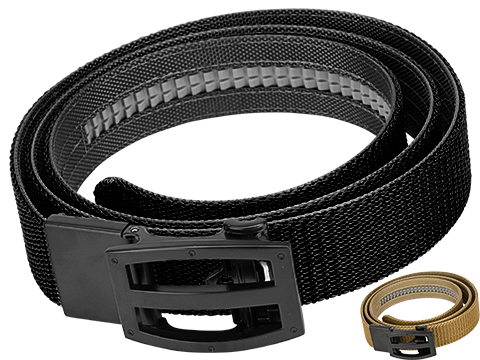 Blade-Tech UCB Titan Ratchet Adjustable Gun Belt (Model: Nylon / Black)