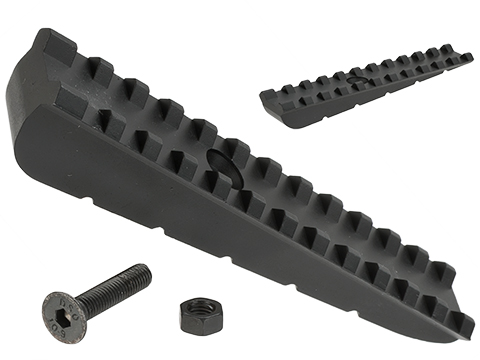UFC Forearm Picatinny Rail for Tavor TAR21 Airsoft AEG Rifles (Style: High Type)