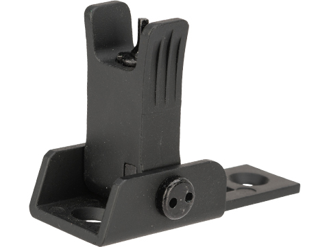Replacement Front Sight for CYMA CM079 Keymod-S Airsoft AEGs