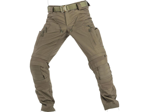 UF PRO® Striker HT Combat Pants (Color: Brown Grey / Size 34x34)