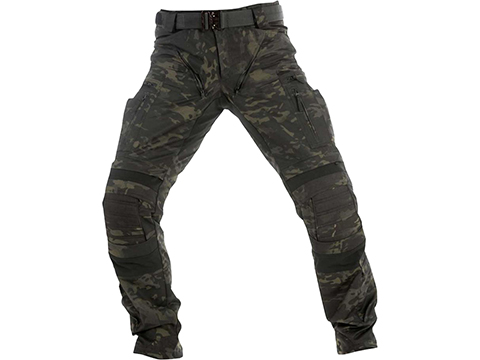 UF PRO® Striker HT SE Combat Pants (Color: Multicam Black / Size 34x32)