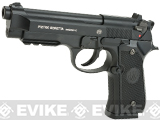 Umarex Beretta M92 A1 Blowback 4.5mm Air Pistol (.177 cal AIRGUN NOT AIRSOFT)