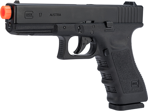 Elite Force Fully Licensed GLOCK 17 Gen.3 CO2 Half-Blowback Airsoft Pistol