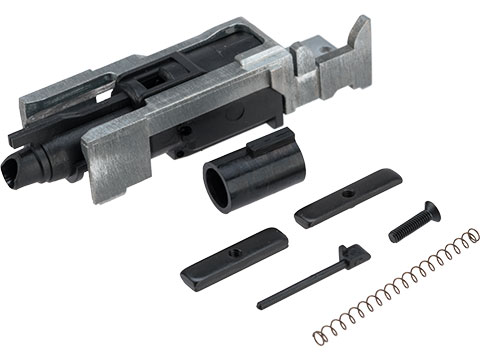 Elite Force Airsoft Gas Gun Rebuild Kit (Model: GLOCK 17 / 19 VFC Version)