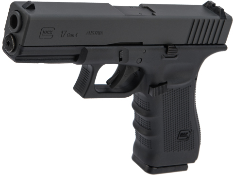 Umarex GLOCK 17 Gen 4 Full Size Blowback CO2 Powered Airgun
