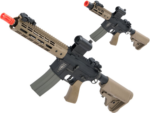 Elite Force Competition M4 Airsoft AEG Rifle w/ M-LOK Rail