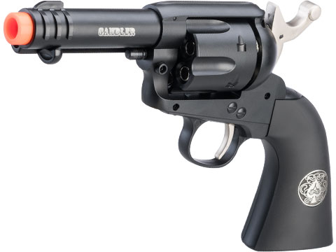 Elite Force Legends Legends Gambler CO2 Powered Airsoft Revolver