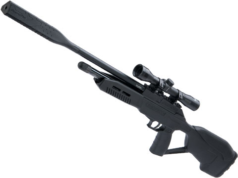 Umarex Fusion 2 Quiet CO2 .177 Pellet Air Rifle