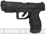 Umarex 9XP Blowback 4.5mm CO2 Powered Air Pistol - Black (4.5mm Air Gun)