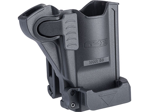 Elite Force Hardshell Adjustable Holster for H8R / TR50 Series Revolvers