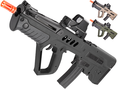 IWI Licensed TAVOR TAR-21 Airsoft AEG Rifle by Umarex w/ Metal Gearbox