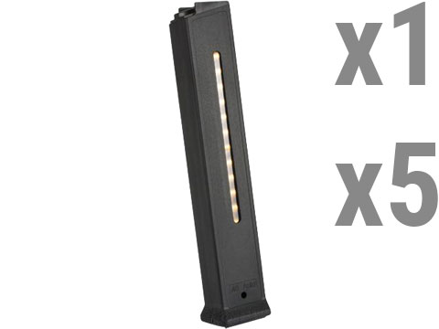 Umarex 110rd Magazine for H&K UMP Series Airsoft AEG Rifle