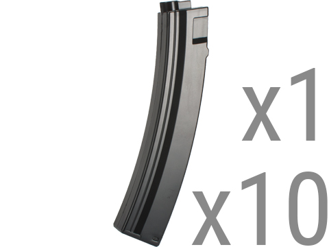 Umarex 95rd Magazine for H&K MP5 Series Airsoft AEG Rifle (Package: Single Magazine)