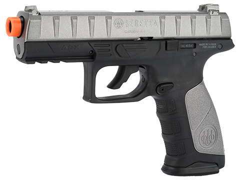 Bone Yard - Beretta APX CO2 Powered Blowback Airsoft Pistol by Umarex (Store Display, Non-Working Or Refurbished Models)