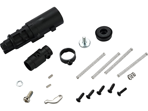 Elite Force Airsoft Gas Gun Rebuild Kit (Model: M9 A2)