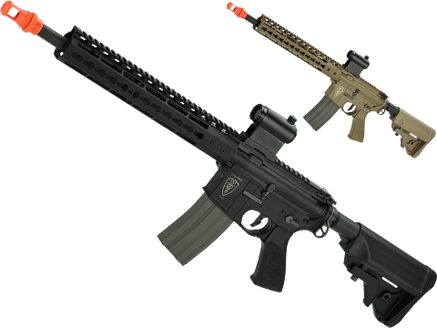 Elite Force Next Gen MCR M4 Airsoft AEG (Color: Black)